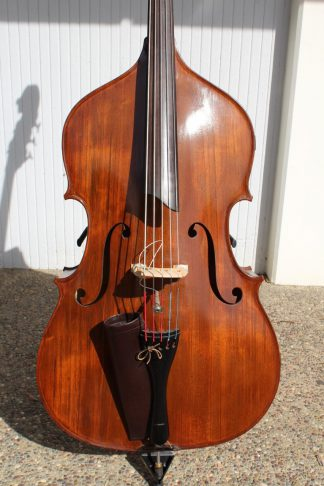 2010 custom Upton Professor 5 string