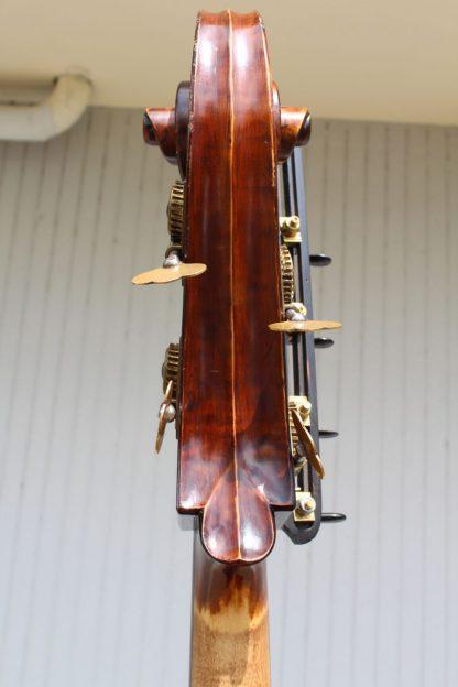 2000 customized Kolstein Fendt