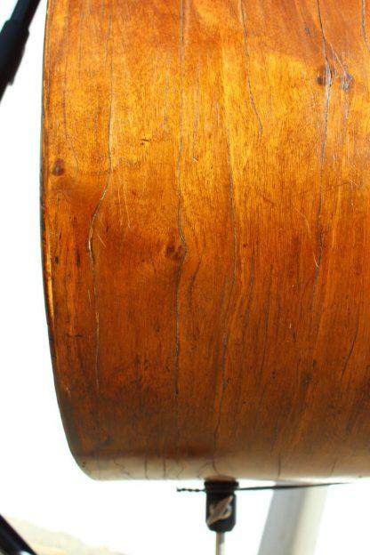 ca. 1830 Arienti large 5/8 flatback