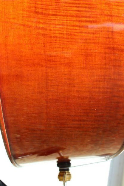 Xuechang Sun Gofriller 920 carved back