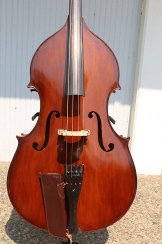 New 2016 Kolstein Guarneri model 3/4 carved back