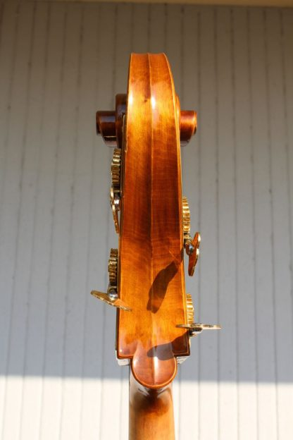 New Xuechang Sun 925 Gofriller 7/8 carved back