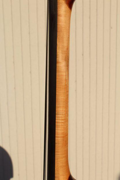 1985 Wilfer 3/4 carved back (Model 11)