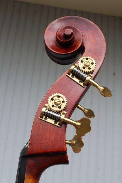 New SB 200 Willow Rogeri carved back