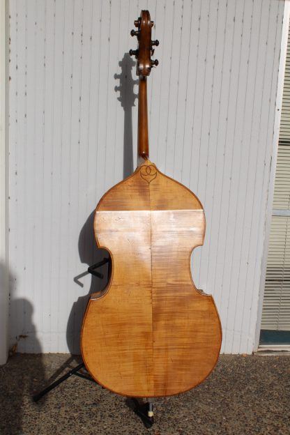 ca. 1930s German 3/4 flatback