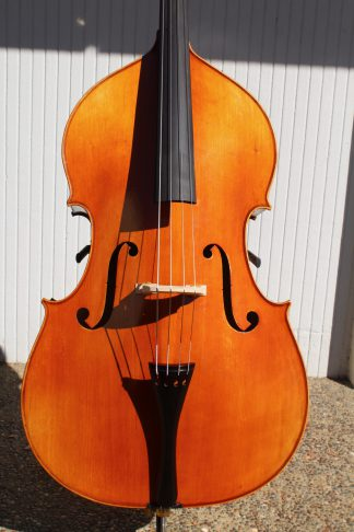 New Maple Leaf 150 model 3/4 carved back