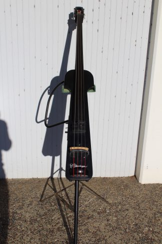 1982 Clevinger Solidbody Electric Upright