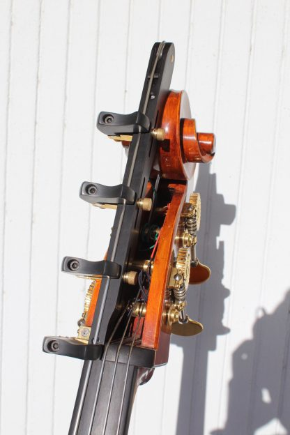 New Eastman Pietro Lombardi w/ C extension