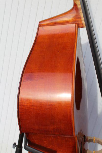 New Shen SB 180 3/4 hybrid w/ cover