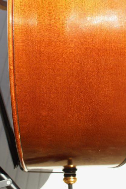 New Paesold 592 3/4 carved back