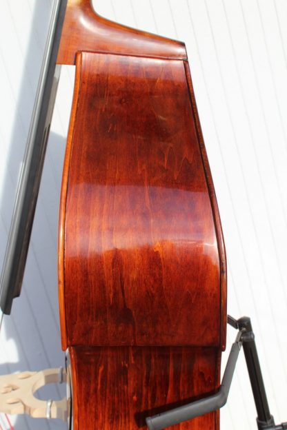 New Shen SB 200 3/4 willow flat back