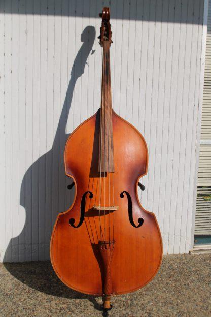 1945 Kay C-1