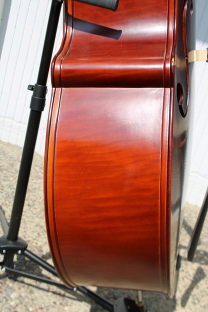 2007 Christopher DB304T large 3/4 busetto hybrid