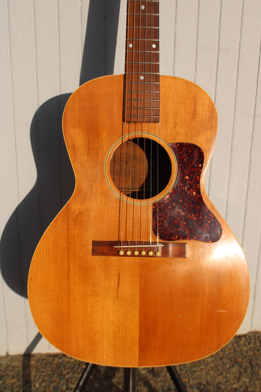 1936-37 Gibson L-OO