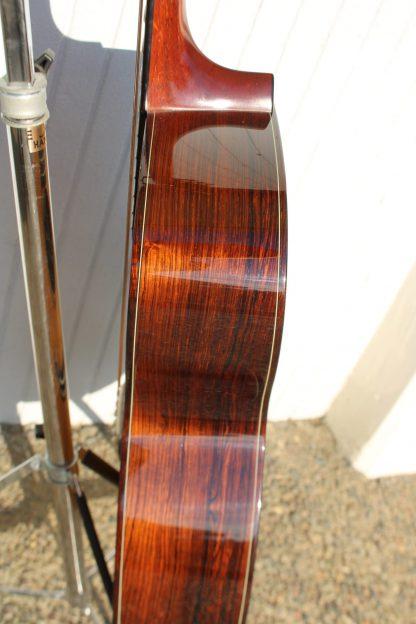 2002 Bourgeois-Swan OM