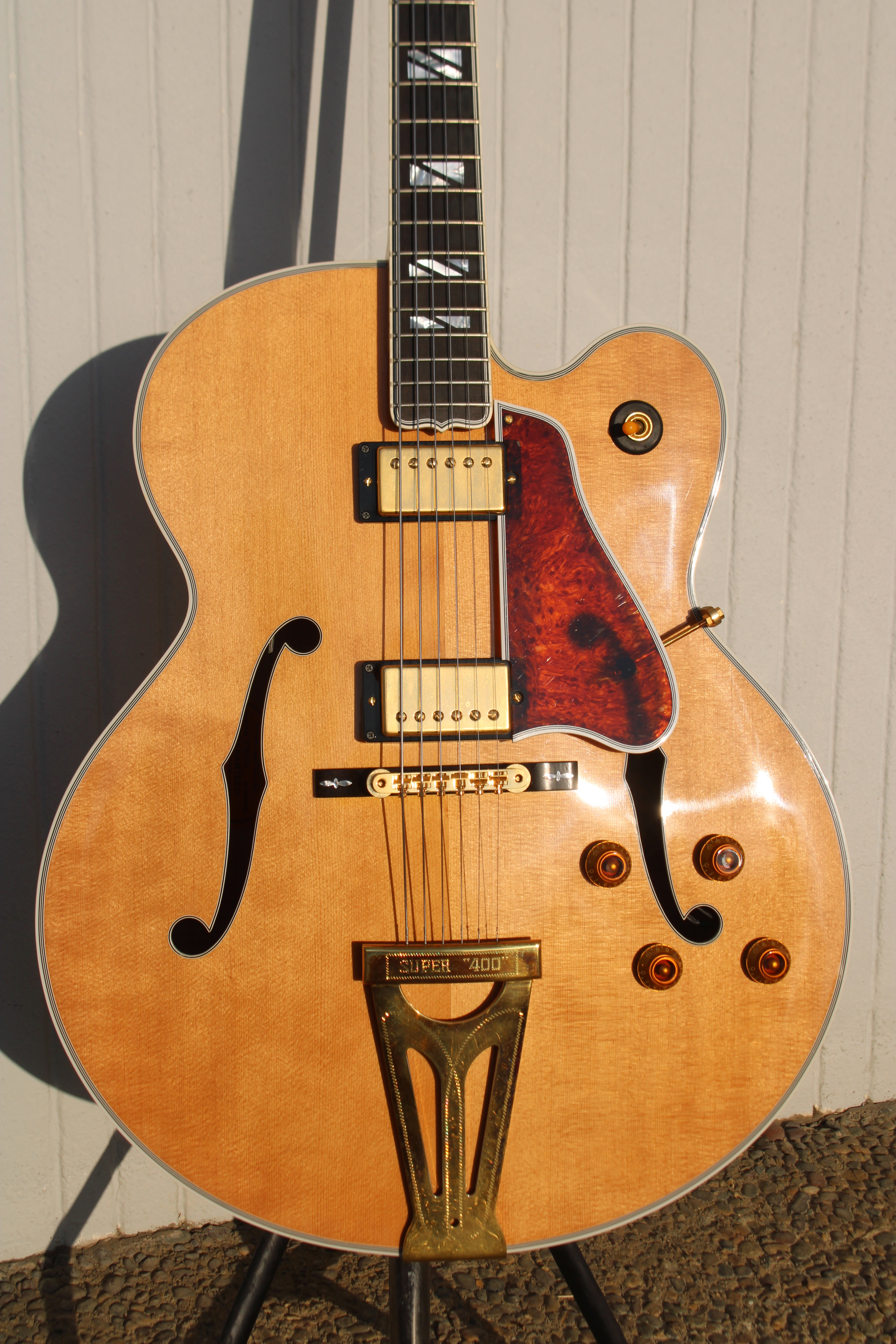 1998 Gibson Super 400 CES