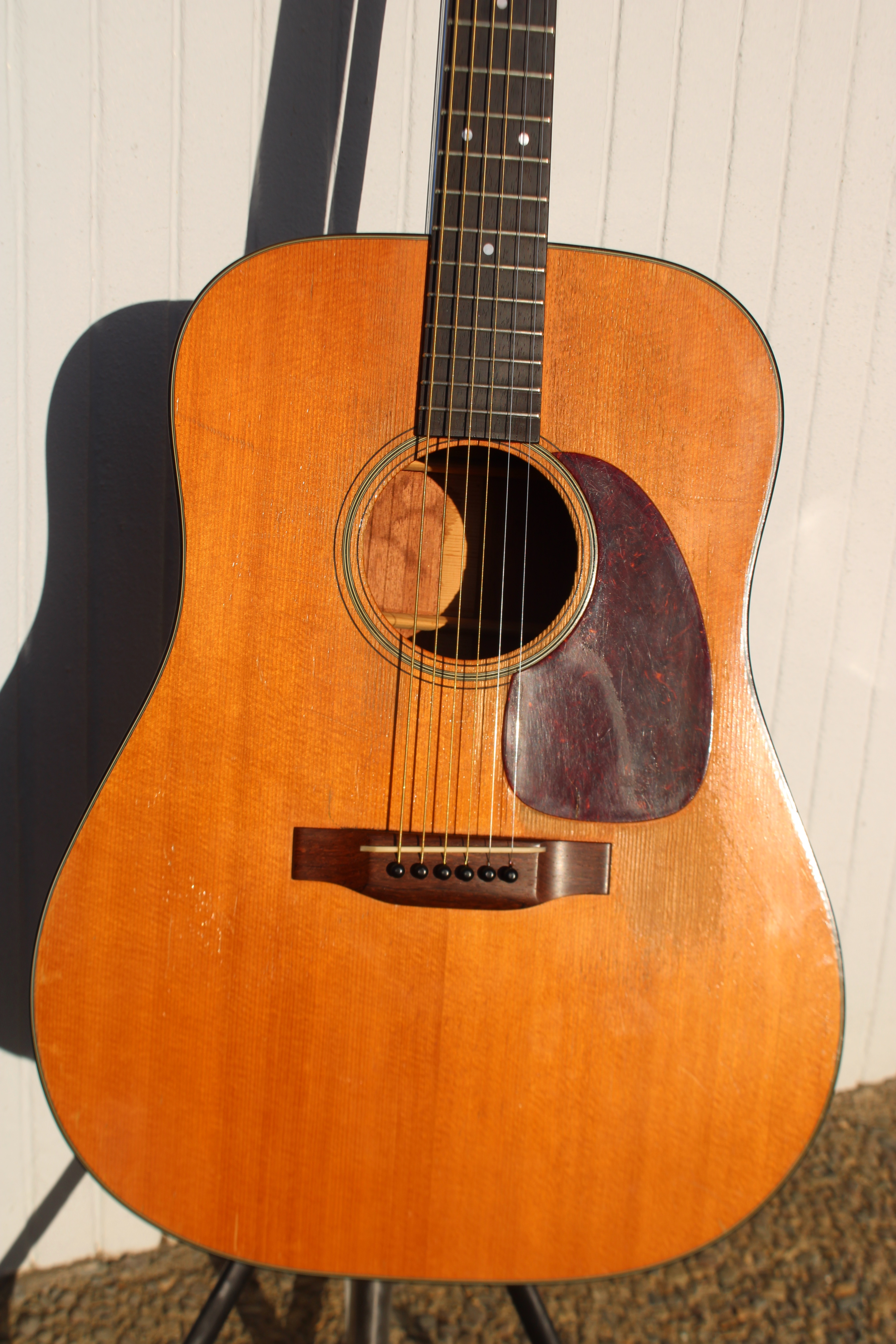 Late 1952 Martin D-18